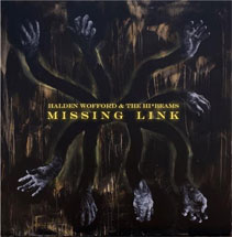 Missing Link CD Cover